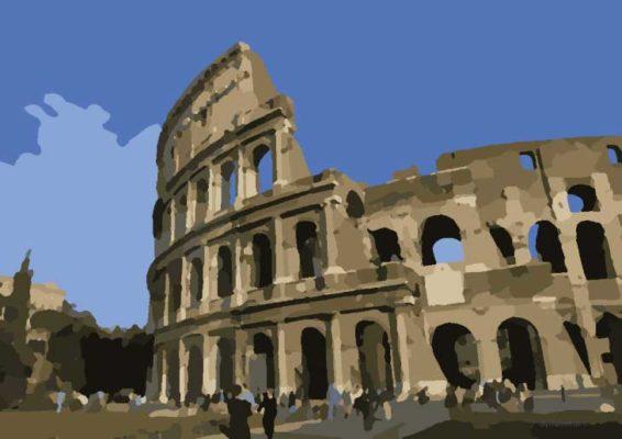 malen nach zahlen italien zum ausdrucken kostenlos